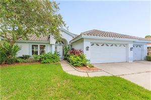 Photo of 9505 WOODBAY DRIVE, TAMPA, FL 33626 (MLS # T3189990)