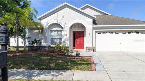 Photo of 3216 CHESSINGTON DRIVE, LAND O LAKES, FL 34638 (MLS # T3298990)