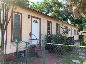 Tiny photo for 3615 3RD AVENUE N, ST PETERSBURG, FL 33713 (MLS # U8048990)