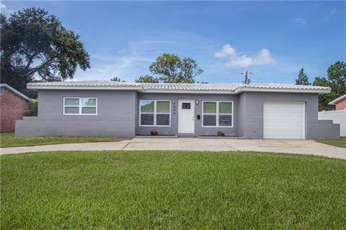 Photo of 6692 32ND AVENUE N, ST PETERSBURG, FL 33710 (MLS # U8093990)