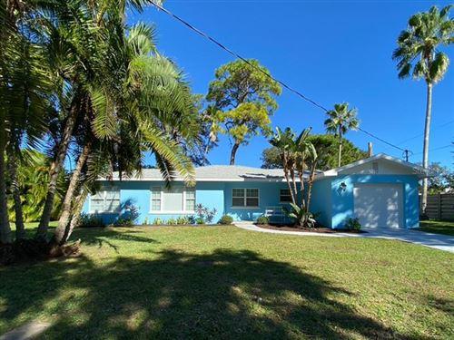 Photo of 220 SAN JOSE DRIVE, DUNEDIN, FL 34698 (MLS # U8104990)