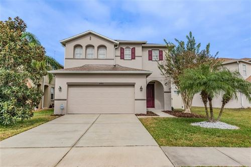 Main image for 17453 BALMAHA DRIVE, LAND O LAKES, FL  34638. Photo 1 of 41