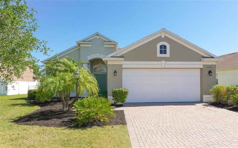 15505 LEMON FISH DRIVE, Lakewood Ranch, FL 34202 - #: A4496990