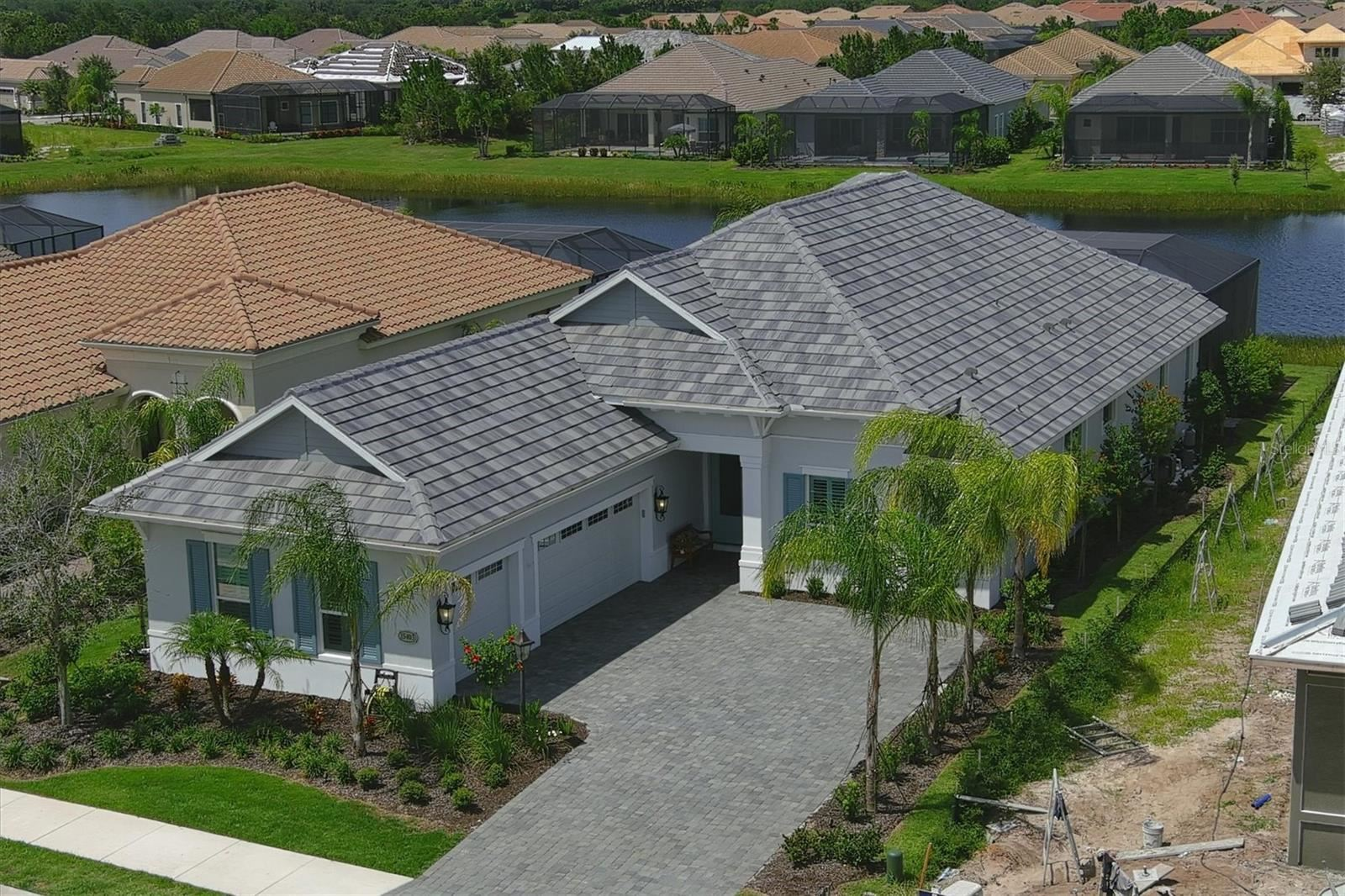 Photo of 15403 CASTLE PARK TERRACE, LAKEWOOD RANCH, FL 34202 (MLS # A4506990)