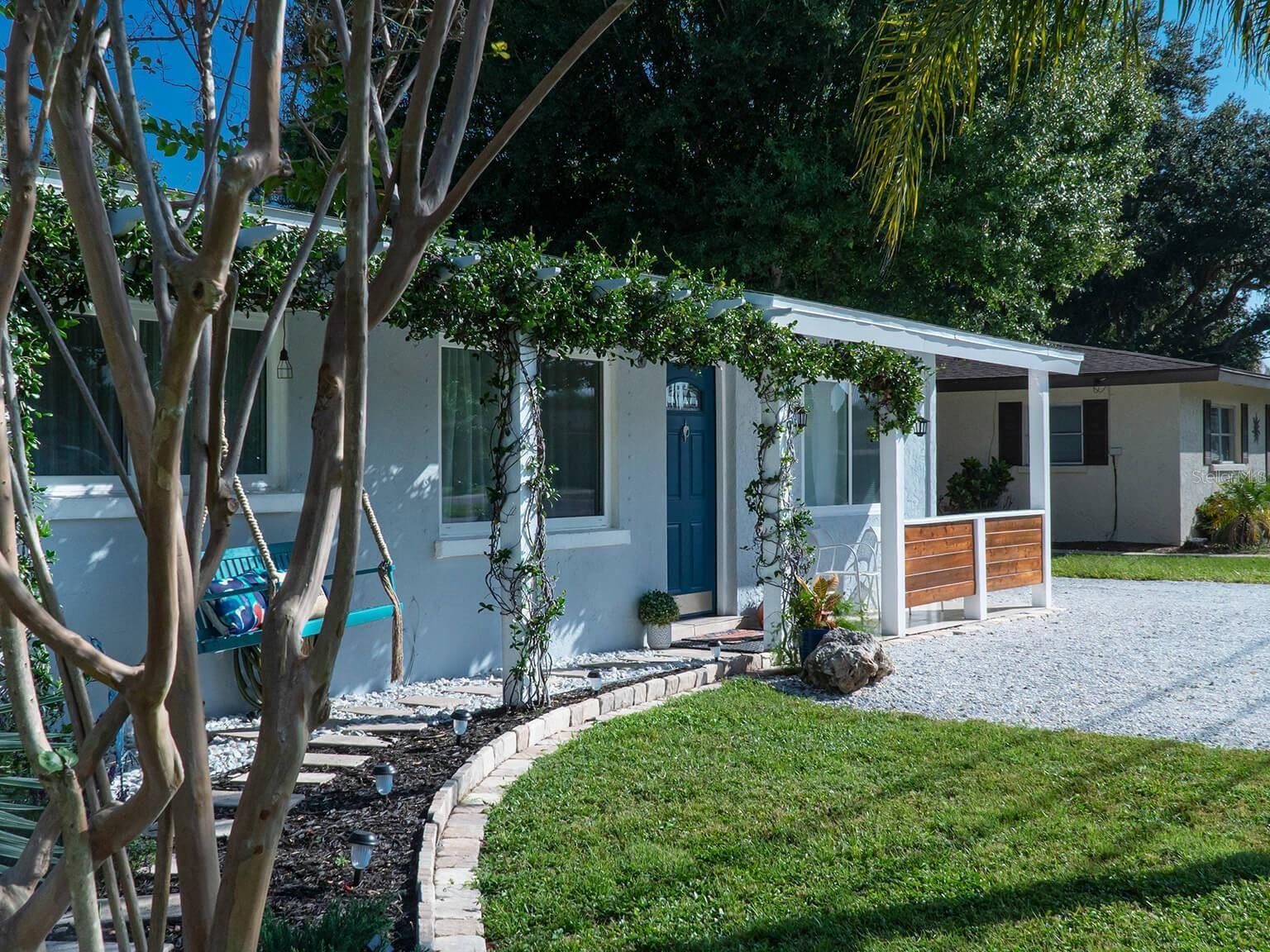 2165 CASS STREET, Sarasota, FL 34231 - #: A4514990