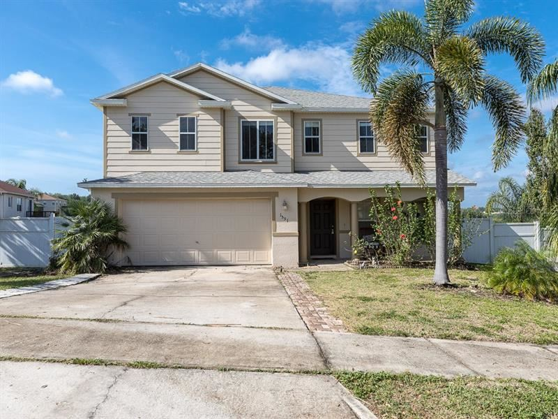 1551 REFLECTIONS STREET, Clermont, FL 34711 - #: G5040990