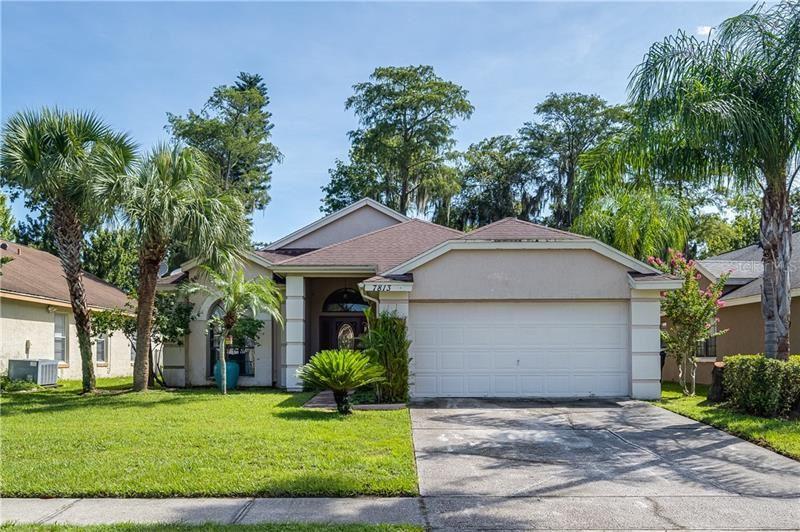 7813 ALTAVAN AVENUE, Orlando, FL 32822 - MLS#: O5880990