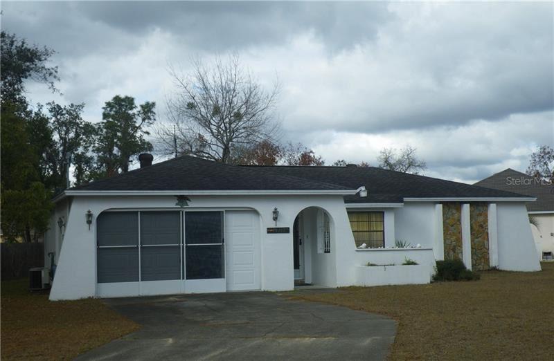 14197 BARLINGTON STREET, Spring Hill, FL 34609 - #: T3242990