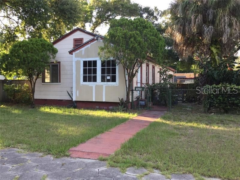Photo for 3615 3RD AVENUE N, ST PETERSBURG, FL 33713 (MLS # U8048990)