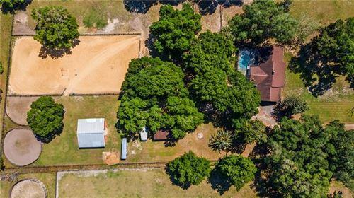 Tiny photo for 4186 NW 110TH AVENUE, OCALA, FL 34482 (MLS # OM617991)