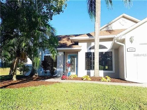 Photo of 309 COUNTRY VIEW COURT, LAKE MARY, FL 32746 (MLS # T3241991)