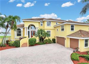 Photo of 16899 1ST STREET E, NORTH REDINGTON BEACH, FL 33708 (MLS # U8055991)