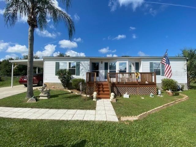 37617 QUAIL RIDGE CIRCLE, Leesburg, FL 34788 - #: G5033991