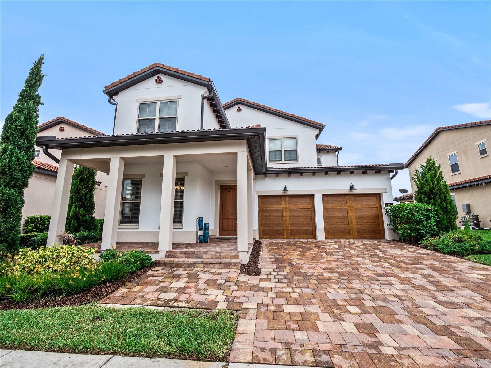 15660 SHOREBIRD LANE, Winter Garden, FL 34787 - #: O5955991