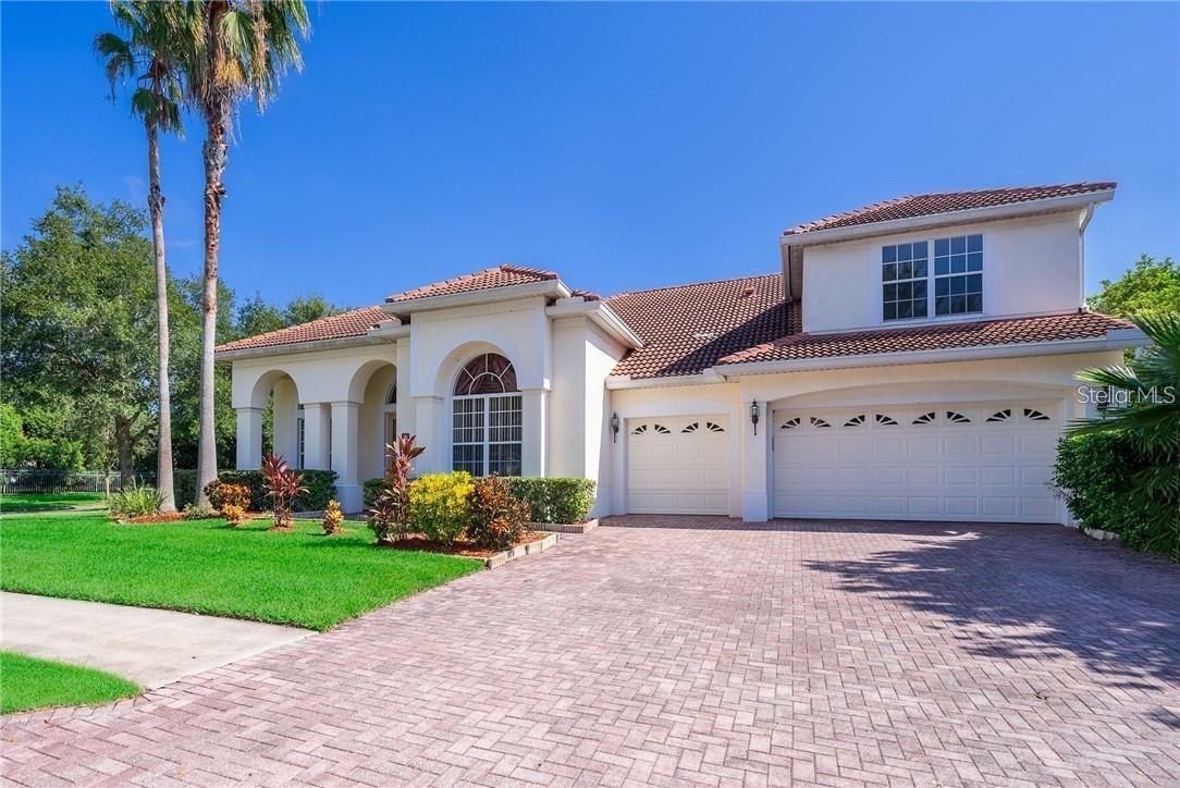 7661 SAINT STEPHENS COURT, Orlando, FL 32835 - #: S5053991