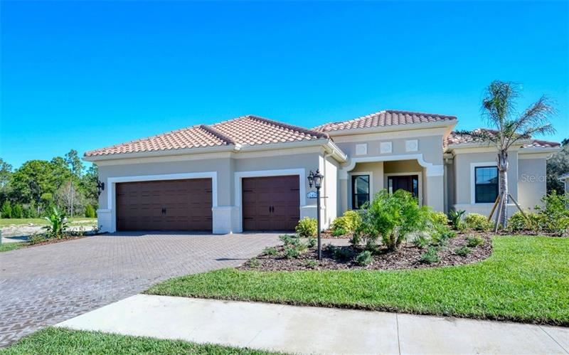 12476 DAVIE COURT, Venice, FL 34293 - MLS#: T3214991