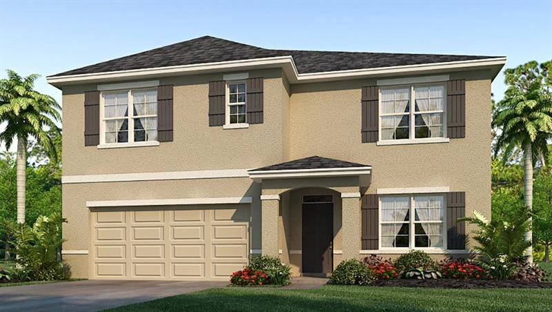2415 MIZNER BAY AVENUE, Bradenton, FL 34208 - #: T3265991