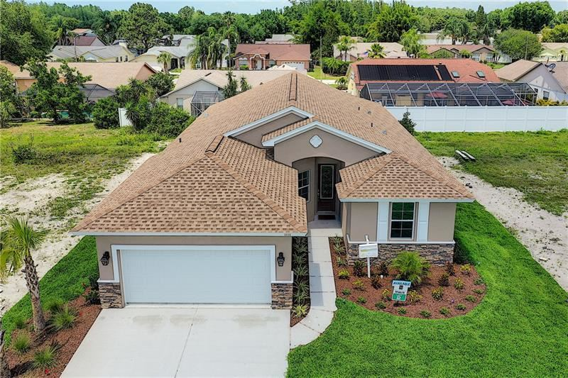 8460 SUNSET HARBOR COURT, New Port Richey, FL 34653 - MLS#: U8050991