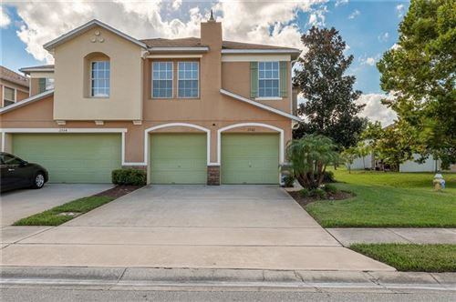 Photo of 2552 AVENTURINE STREET, KISSIMMEE, FL 34744 (MLS # O5902992)