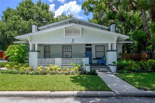 Photo of 806 E NEW ORLEANS AVENUE, TAMPA, FL 33603 (MLS # T3247992)
