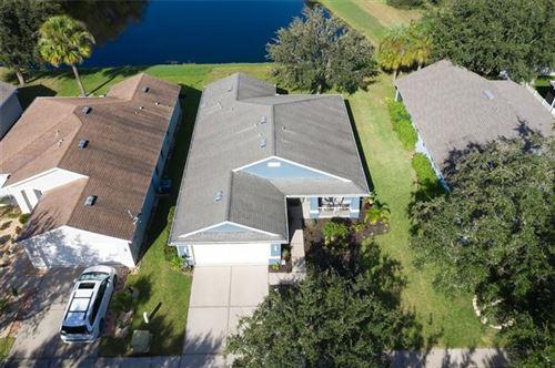 Photo of 11607 CREST BROOK PLACE, RIVERVIEW, FL 33569 (MLS # T3266992)