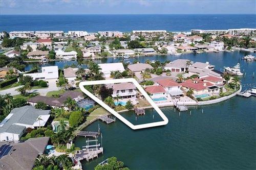 Photo of 3105 WEDGEWOOD DRIVE, BELLEAIR BEACH, FL 33786 (MLS # U8081992)
