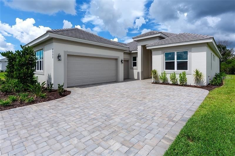 4908 TOBERMORY WAY, Bradenton, FL 34211 - #: A4410992
