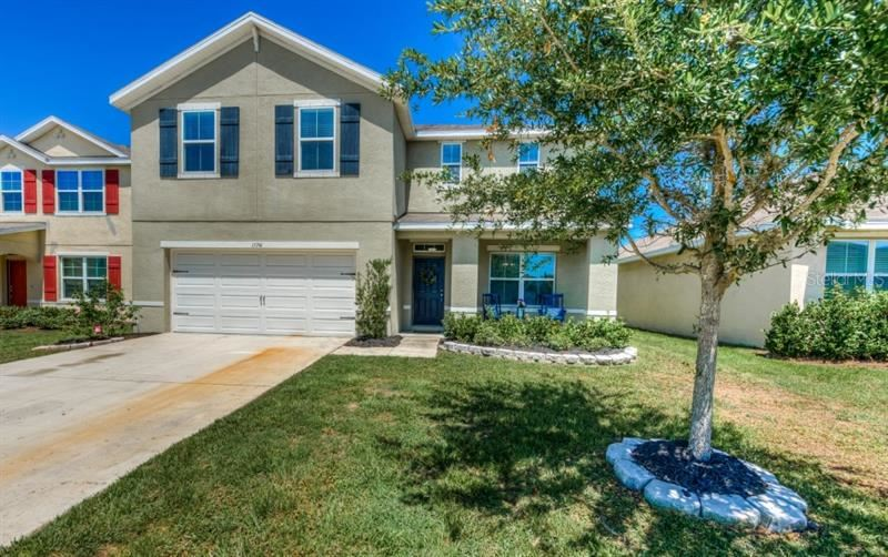 Photo of 15741 HIGH BELL PLACE, BRADENTON, FL 34212 (MLS # A4464992)
