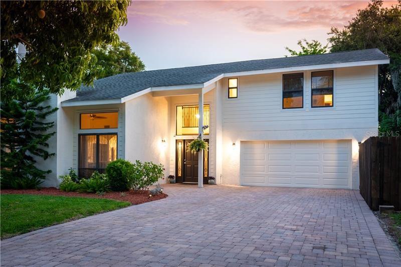 1932 BAYWOOD TERRACE, Sarasota, FL 34231 - #: A4471992