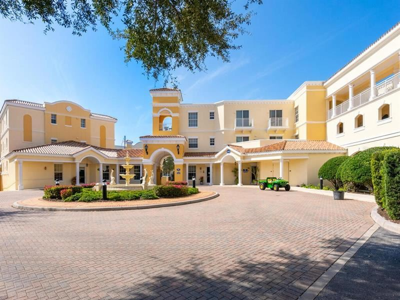 14041 BELLAGIO WAY #415, Osprey, FL 34229 - #: N6113992