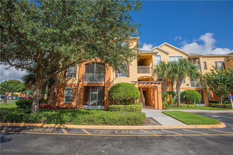 8775 SARTORI STREET #201, Orlando, FL 32829 - MLS#: O5890992