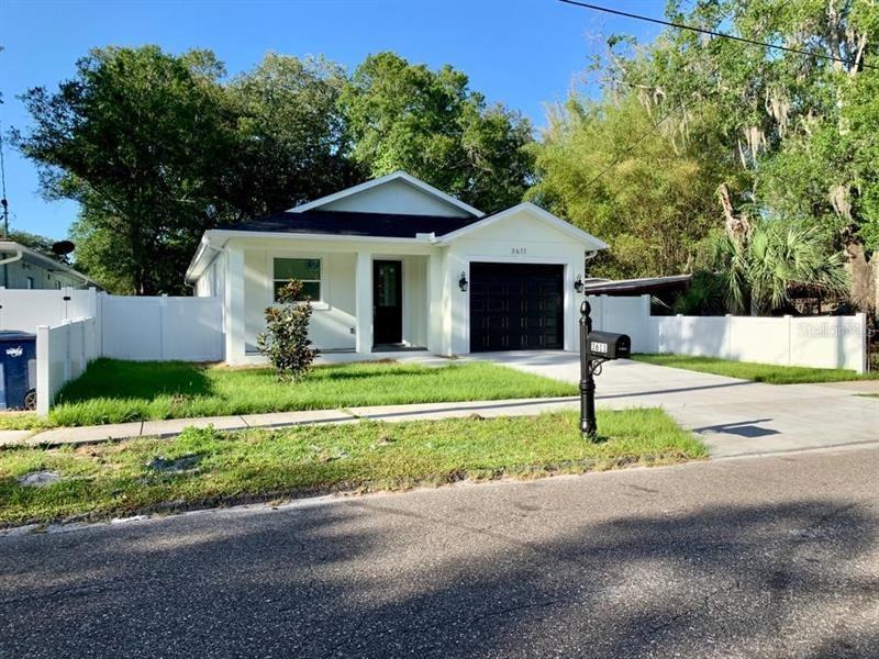 3611 E LAMBRIGHT STREET, Tampa, FL 33610 - MLS#: T3243992