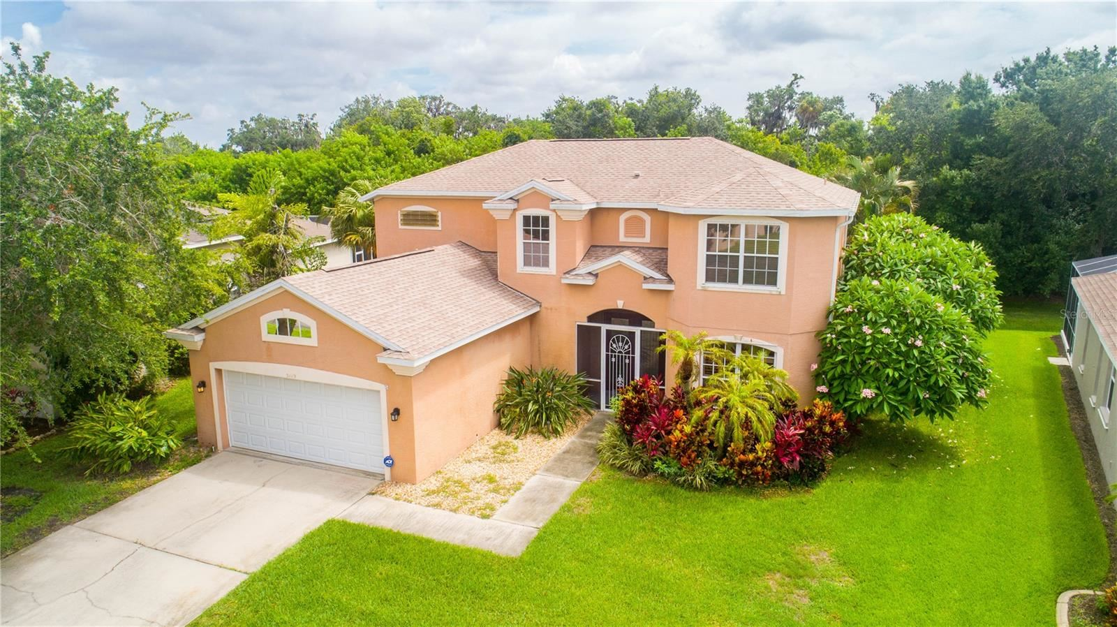 Photo of 5119 51ST LANE W, BRADENTON, FL 34210 (MLS # T3313992)