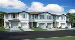 Photo of 7603 GINGER LILY COURT, TAMPA, FL 33619 (MLS # T3163993)