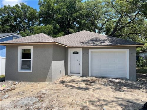 Photo of 10003 N HYACINTH AVENUE, TAMPA, FL 33612 (MLS # T3291993)