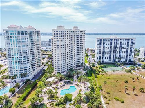 Main image for 1200 GULF BOULEVARD #1805, CLEARWATER, FL  33767. Photo 1 of 58