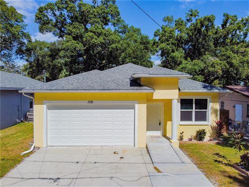 Photo of 1710 E KIRBY STREET, TAMPA, FL 33604 (MLS # T3331993)