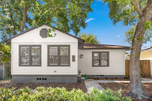 Photo of 162 22ND AVENUE N, ST PETERSBURG, FL 33704 (MLS # U8118993)