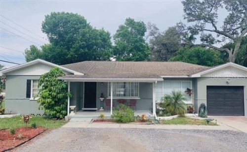 Photo of 1625 DRUID ROAD E, CLEARWATER, FL 33756 (MLS # U8131993)