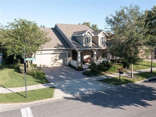 Photo of 1373 LONGLEY PLACE, DELAND, FL 32724 (MLS # V4918993)