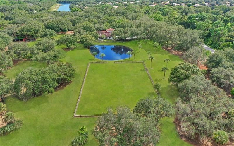 Photo of 215 PINE RANCH EAST ROAD, OSPREY, FL 34229 (MLS # A4475993)