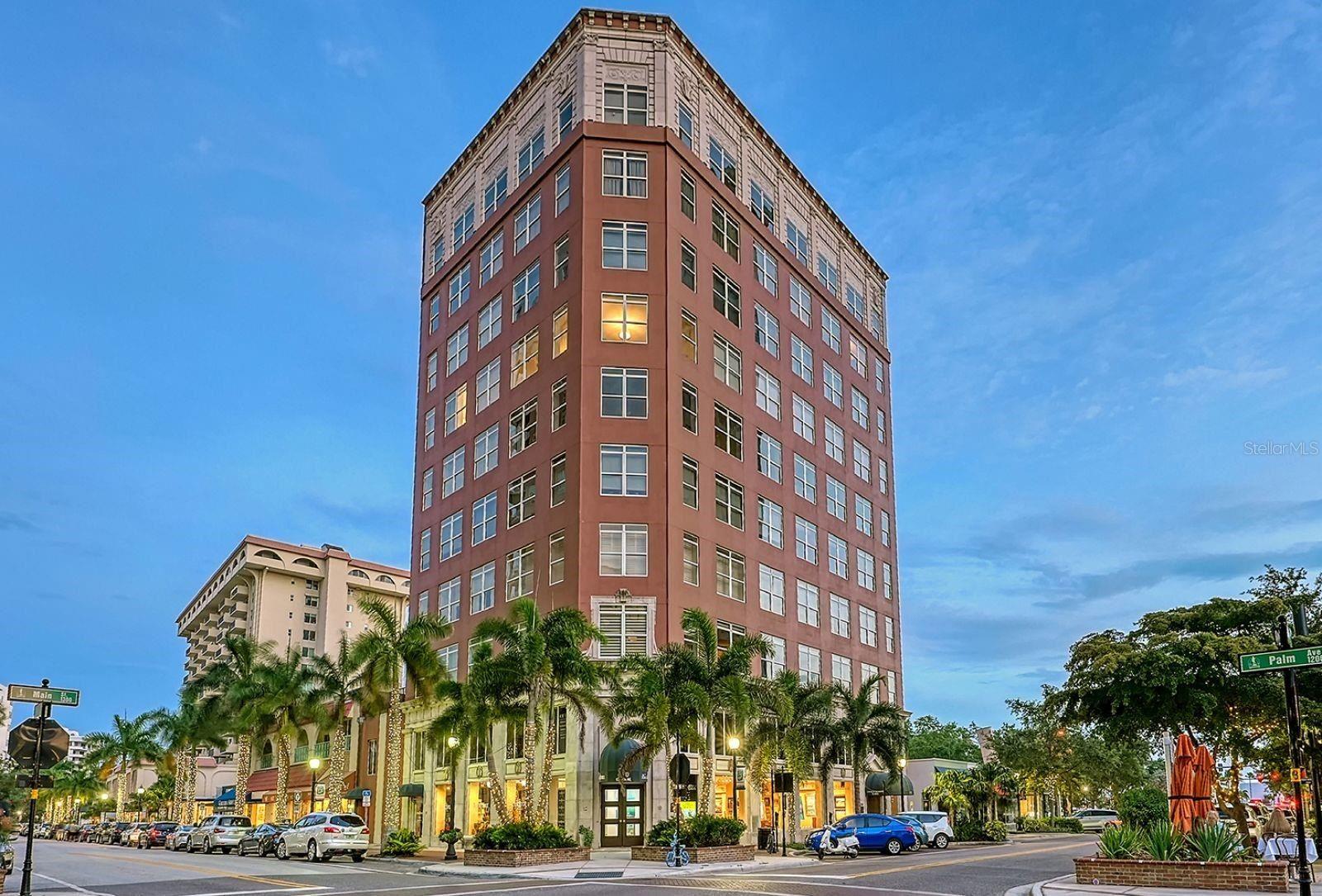 1330 MAIN STREET #7, Sarasota, FL 34236 - #: A4500993