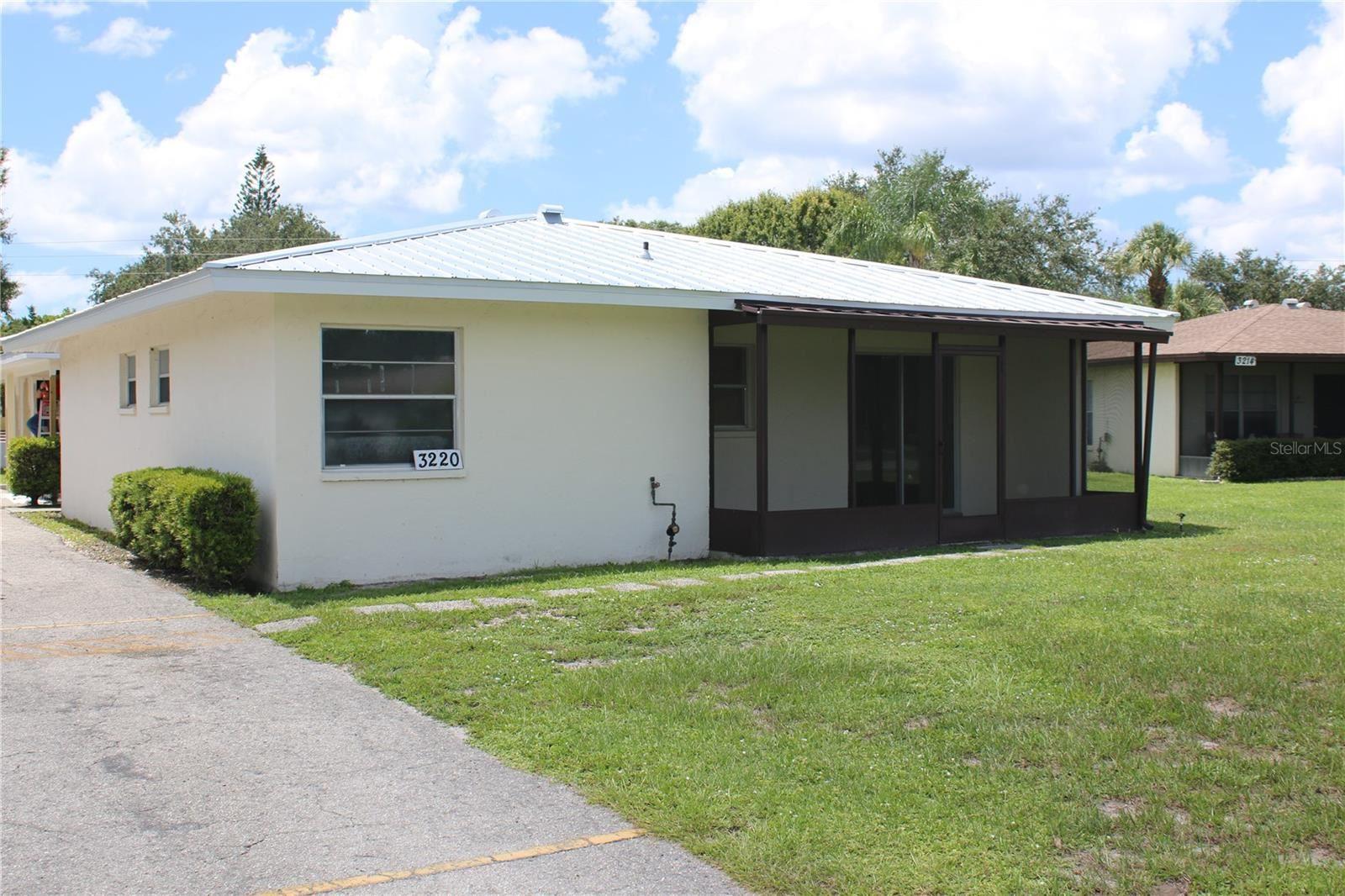 3220 RAMBLEWOOD CIRCLE, Sarasota, FL 34237 - #: A4509993