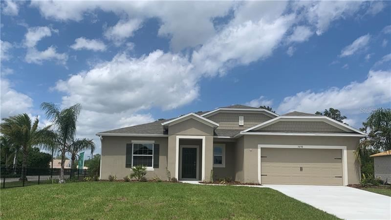 1681 MARSH POINTE DRIVE, Groveland, FL 34736 - #: O5803993