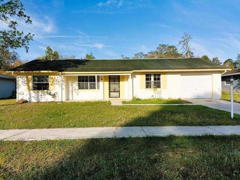 15176 SW 43RD TERRACE ROAD, Ocala, FL 34473 - #: OM614993
