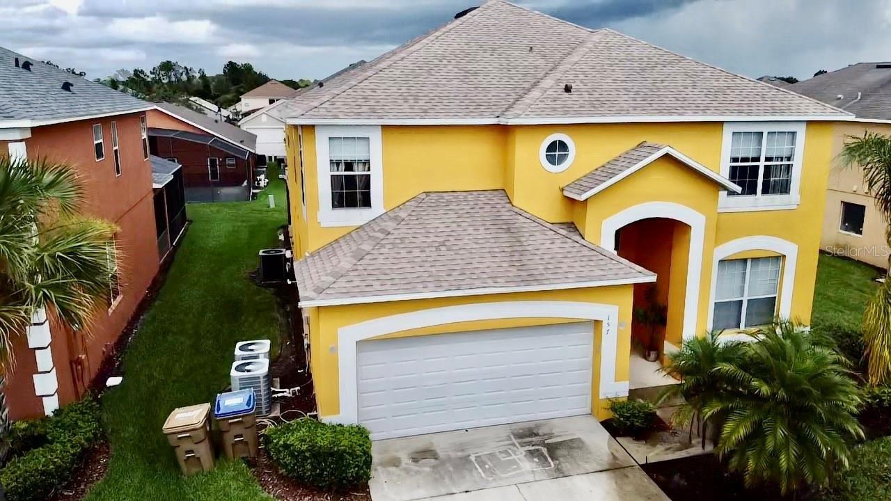 157 HIDEAWAY BEACH LANE, Kissimmee, FL 34746 - #: S5052993