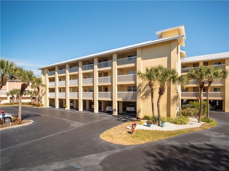 1125 PINELLAS BAYWAY S #306, Tierra Verde, FL 33715 - MLS#: U8106993