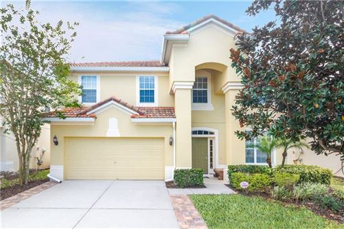 Photo of 2560 ARCHFELD BOULEVARD, KISSIMMEE, FL 34747 (MLS # O5840994)
