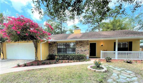 Photo of 4058 ROSE PETAL LANE, ORLANDO, FL 32808 (MLS # O5942994)
