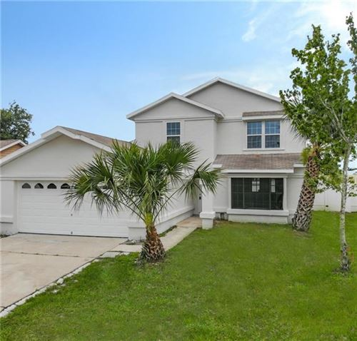Photo of 101 CORAL REEF CIRCLE, KISSIMMEE, FL 34743 (MLS # S5034994)